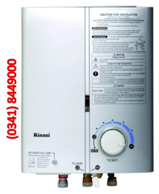 Gas Water Heater Jual Gas Water Heater