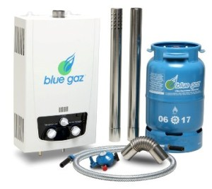 Kelebihan Dan Kekurangan Water Heater Gas Pemanas Air
